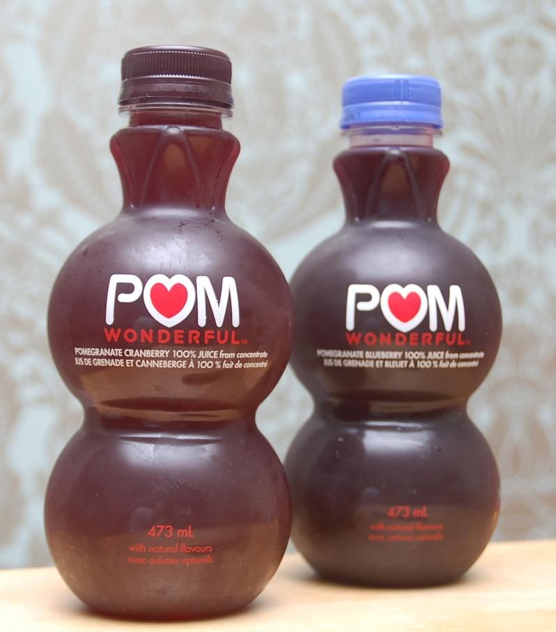 Pom bottle birth - 3 4