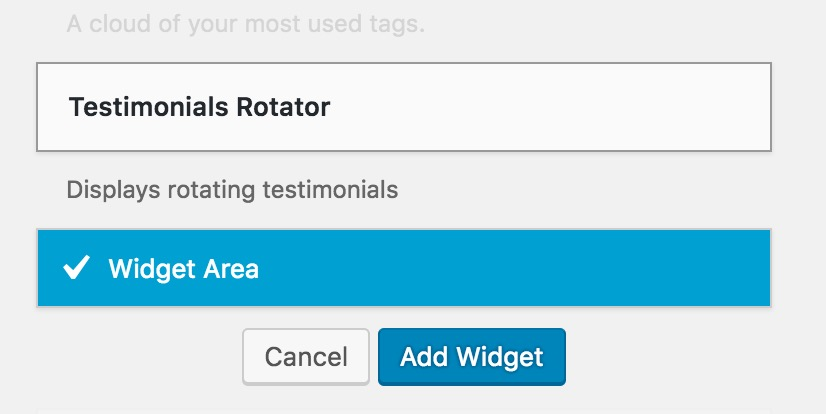 adding-a-widget