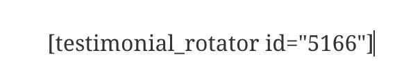 rotator-shortcode